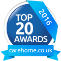Carehome award