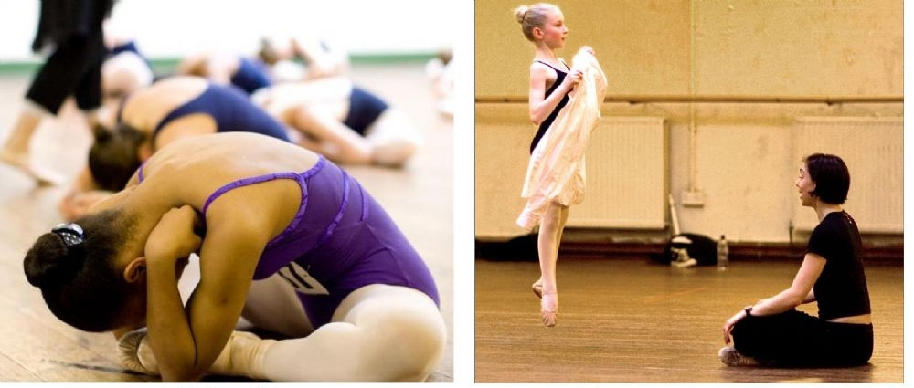 London Childrens Ballet