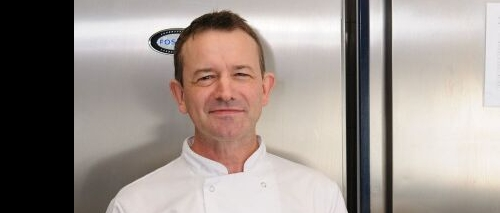 An Interview with our talented Chef Stephen Havers who has worked alongside 'The Roux Brothers'