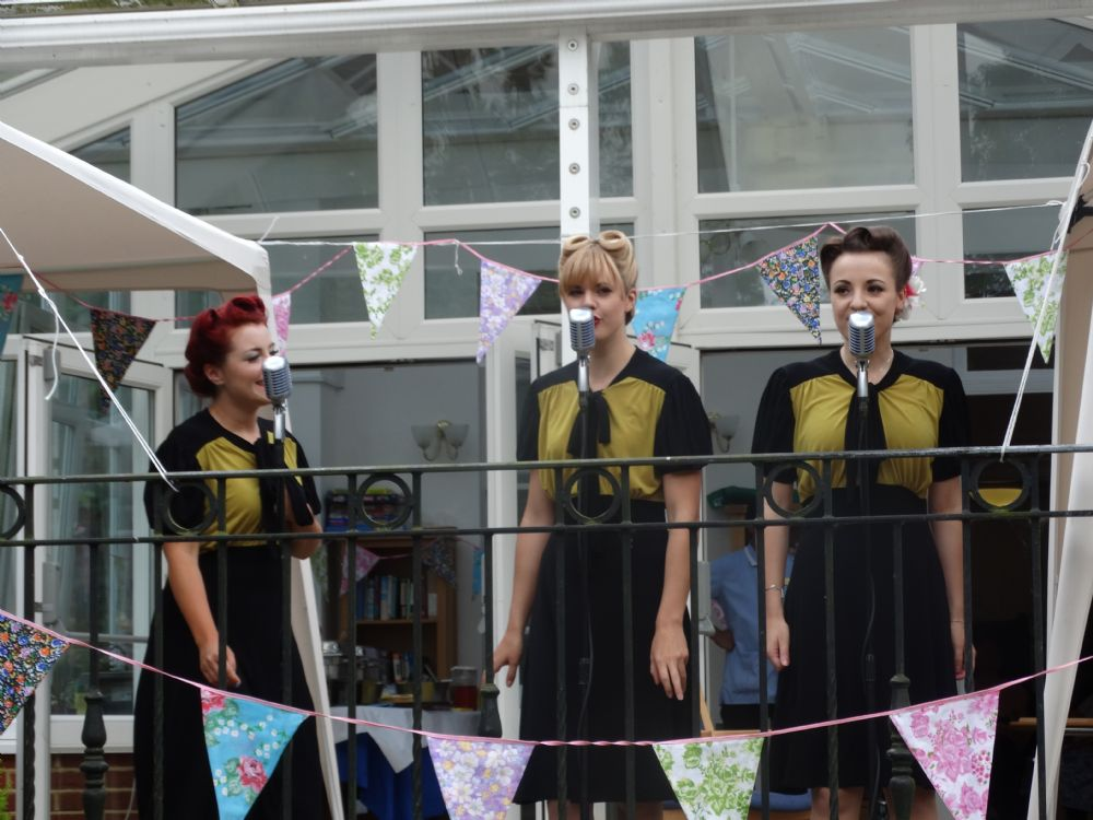 SUCCESS OF OUR  SUMMER FAYRE 2015