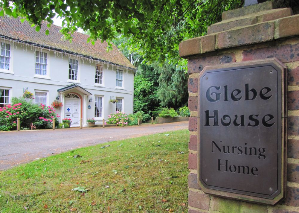Glowing report for Care home in wake of watchdog's visit