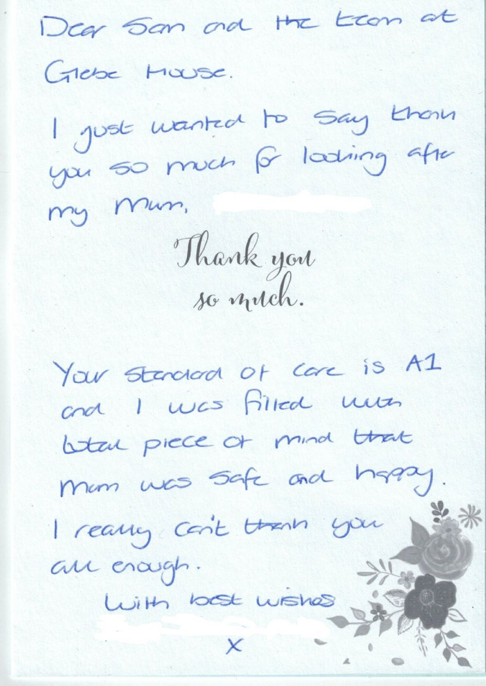 GH - Thank You ABowles
